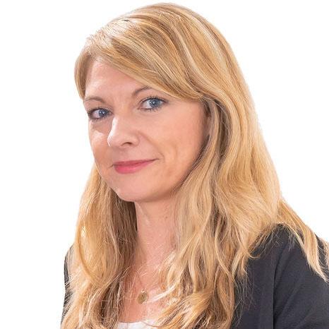 Annika Libudzig