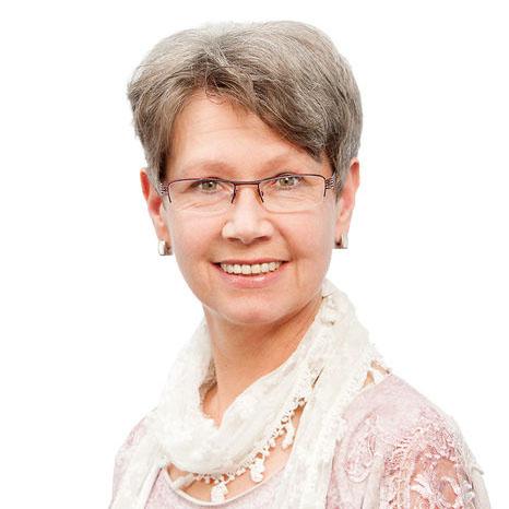 Jutta Scholz
