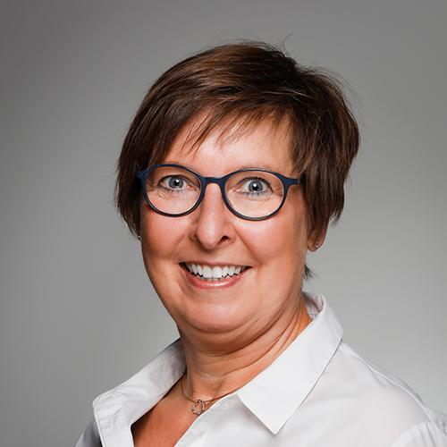 Christa Scharrenbroch
