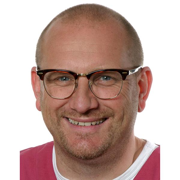 Prof. Dr. Markus Greven