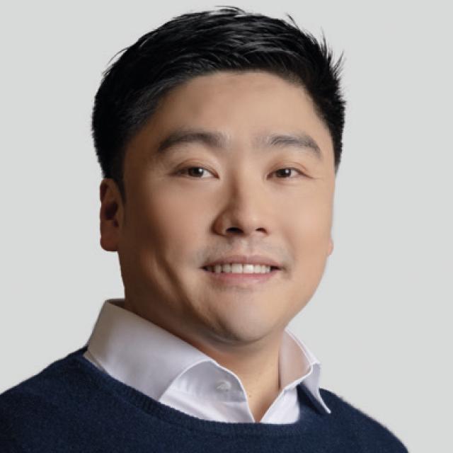 Yong-Min Jo Ph.D.