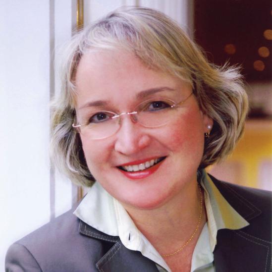 Dr. med. dent. Susanne Schwarting