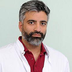 Dr. med. dent. Sachin Chhatwani
