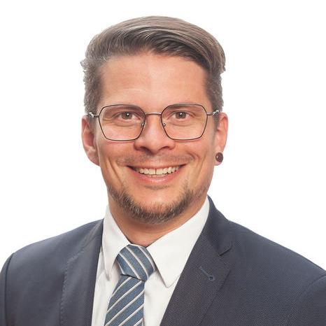 Mark Geffke
